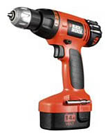 Black&Decker CD14CBKX