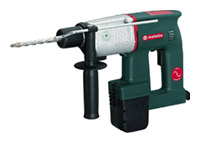 Metabo Bh EA 14S R+L