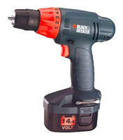 Black&Decker CD14CA
